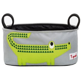 3 Sprouts Stroller Organizer (8 Designs)