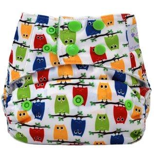Sweet Pea Diapers Sweet Pea Pocket Diaper, Prints