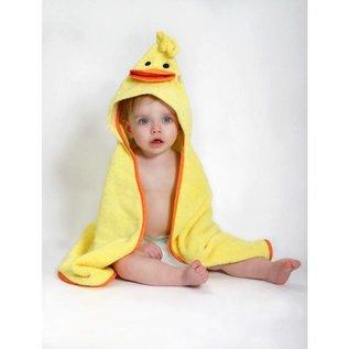 Zoocchini Baby Towel