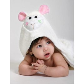 Zoocchini Baby Towel (9 Designs)