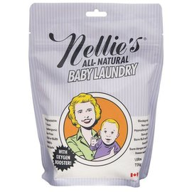 Nellie's All Natural Baby Laundry, Pouch