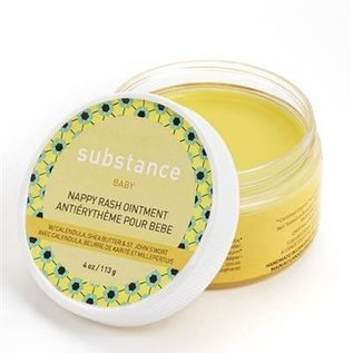 Matter Co. Substance Nappy Rash Ointment
