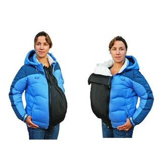 Make My Belly Fit Jacket Expander