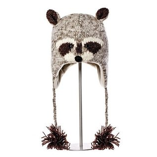 Knitwits Animal Hat 2015