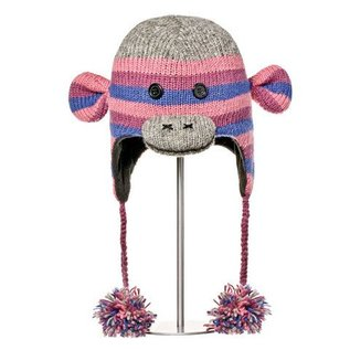 Knitwits Animal Hat
