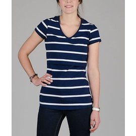 Momzelle Nursing Top, CHRISTINE