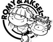 Romy & Aksel