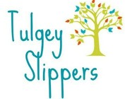 Tulgey Slippers