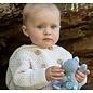 Beba Bean Crochet Knit Hoodie, Beba Bean