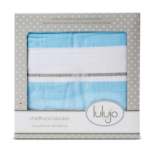 Lulujo My Childhood Blanket
