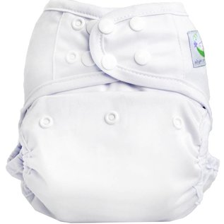 Sweet Pea Diapers Sweet Pea Pocket Diaper, Solids