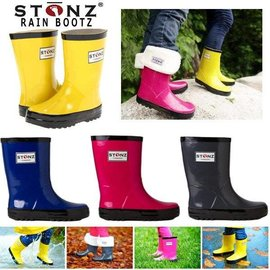 Stonz SALE Stonz Rain Boots (6 Colours)