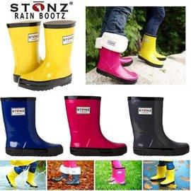 Stonz Stonz Rain Boots (6 Colours)
