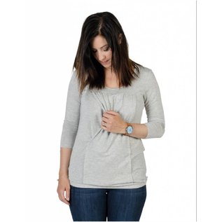 Momzelle Nursing Top, JULIETTE