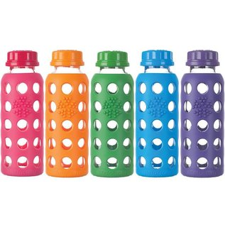 Life Factory 9oz Lifefactory Baby Bottle