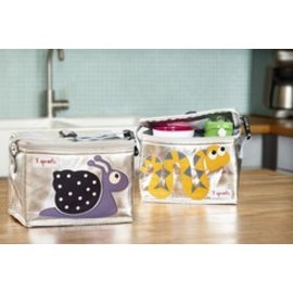 3 Sprouts 3 Sprouts Lunch Bag (7 Designs)