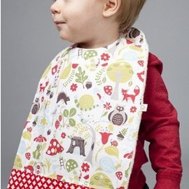 OKO Creations Big Bib for Little Bellies