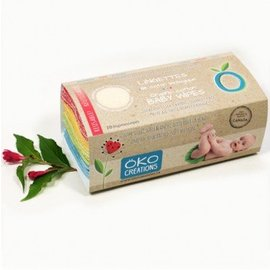 OKO Creations OKO Organic Wipes Bulk Pack