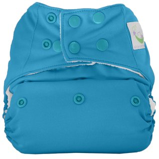Sweet Pea Diapers Sweet Pea Bamboo All-In-One Diaper, SOLIDS