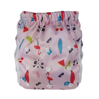 Omaiki One-Size Swim Diaper