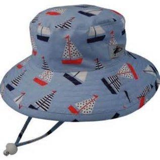 Puffin Gear Puffin Gear Sunbaby Hat