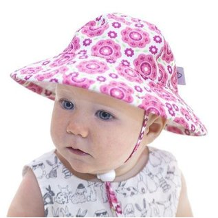 Puffin Gear Puffin Gear Sunbeam Hat