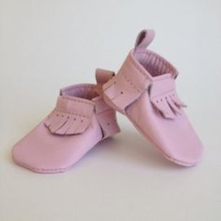 Mally Bibs Newborn Mally Mocs
