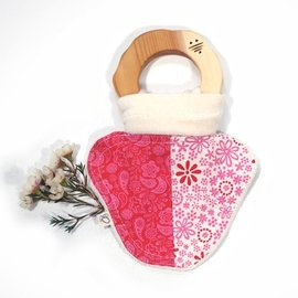 OKO Creations OKO Organic Teether