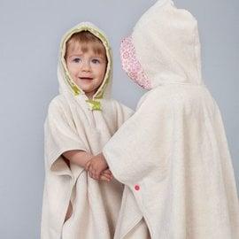OKO Creations Hooded Bath Poncho (4 Designs)