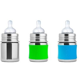 Pura Kiki Pura 5oz Infant Bottle With Sleeve