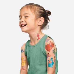 Tattly Kid-Safe Tattoo Pack
