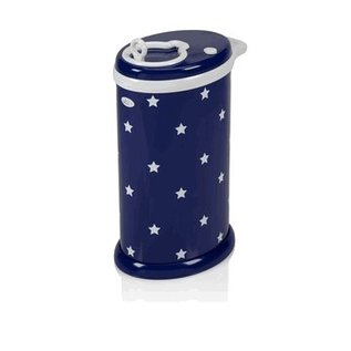 "Ubbi Ubbi ""Can Of Steel"" Diaper Pail"