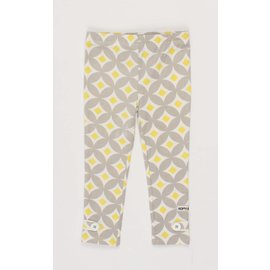 Romy & Aksel Baby Legging w Button (2 Colours)