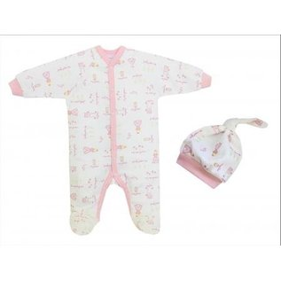Itty Bitty Baby Co. Itty Bitty Sleeper Set