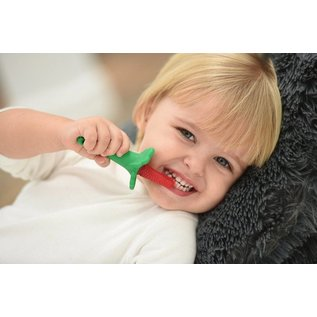 Razberry Baby Toothbrush