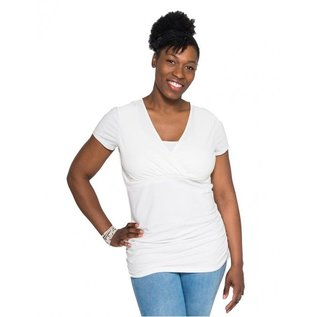 Momzelle Nursing Top, JULIE