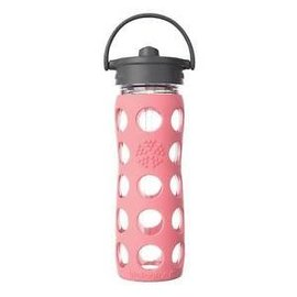 Life Factory 16 oz Beverage Bottle (2 Colours)
