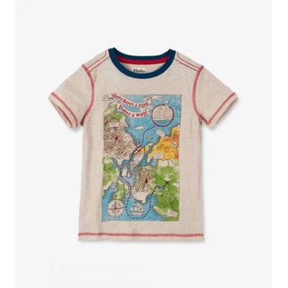 Hatley Hatley Boys' Graphic T