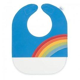 Mally Bibs Rainbow Mally Bib