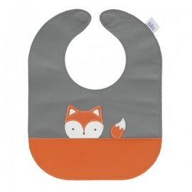 Mally Bibs Fox Mally Bib