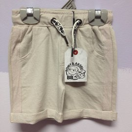 Romy & Aksel Special Wash Bermuda Short (2 Colours)