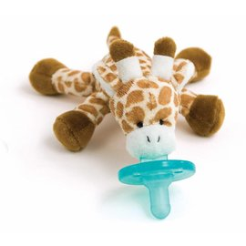 Wubbanub Wubbanub Plush Pacifier (12 Designs)