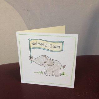Polly Taylor Card