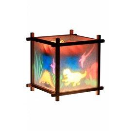 Magic Lamp Magic Lamp, Dinosaurs