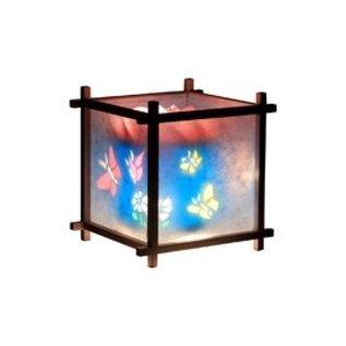 Magic Lamp Magic Lamp, Butteflies