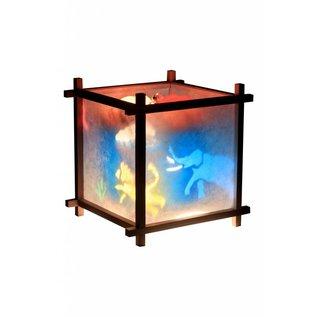Magic Lamp Magic Lamp, Safari
