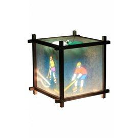 Magic Lamp Magic Lamp, Hockey
