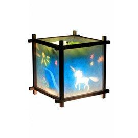 Magic Lamp Magic Lamp, Unicorn