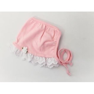 Itty Bitty Baby Co. Itty Bitty Bonnet, Pink