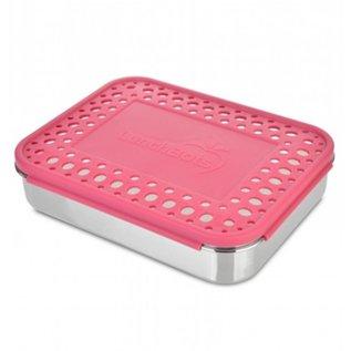 Lunchbots Lunchbots Cinco Bento, Pink Dots